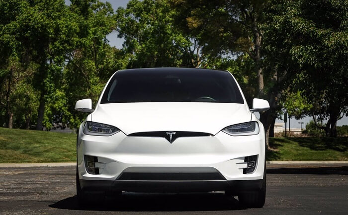 Used Tesla Model X review