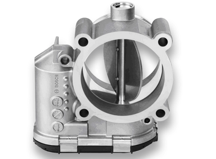 What is a throttle body spacer
