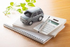 can you finance a car with a suspended license