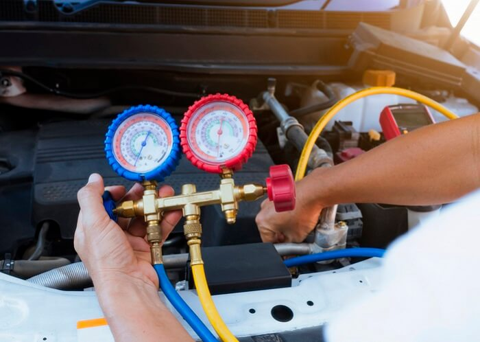 car-air-conditioner-repair