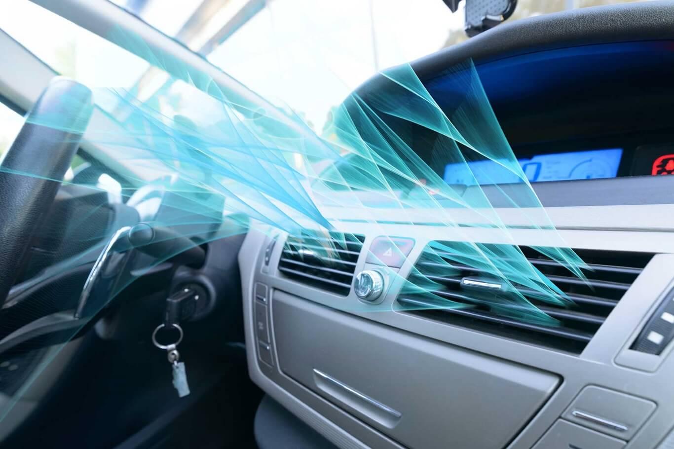 car air conditioning repair