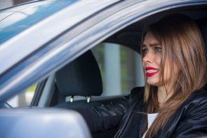 car feels sluggish when accelerating