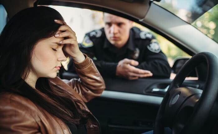 finance a car with a suspended license