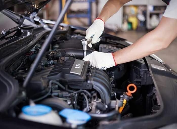 fix car air condition