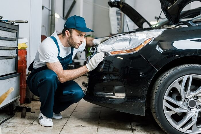 how much is it to get a car inspected'