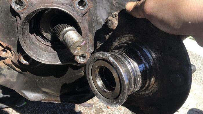 wheel-bearing-installation