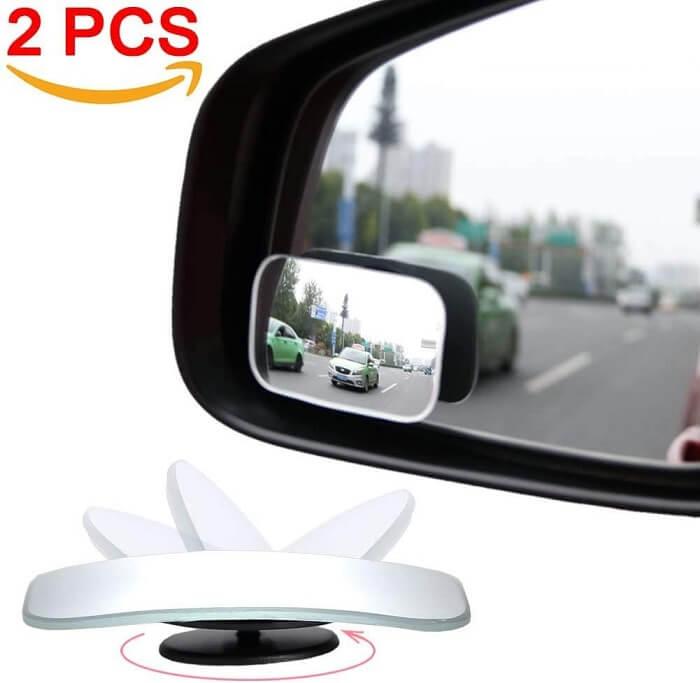 Amfor Blind spot mirrors