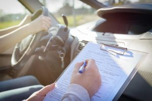 Can you trade in a car with expired registration