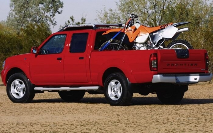 Crew Cab for your extensive needs