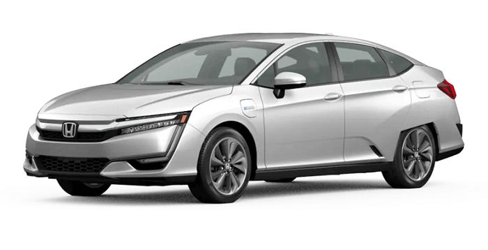 Honda Clarity plug-in hybrid (2020)