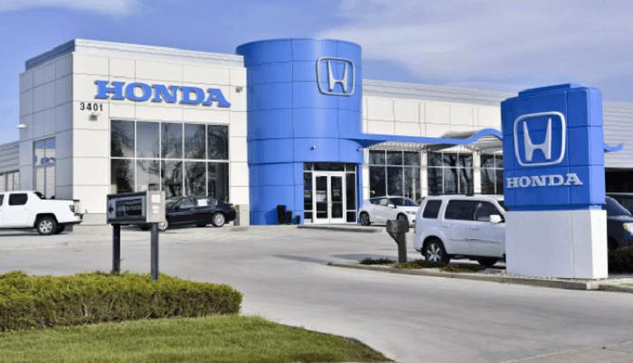 Honda plans to reach gross sales of 70,000