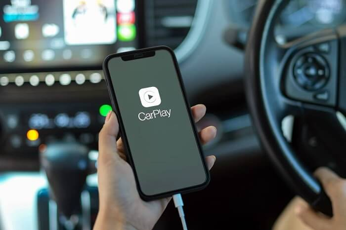 How to Fix Apple CarPlay Not Working