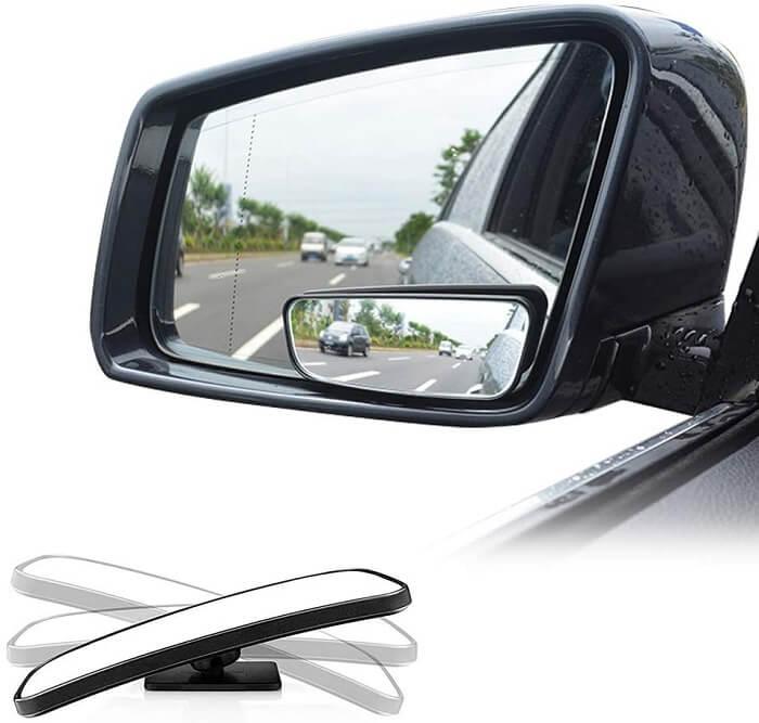 Liberrway Blind spot mirrors