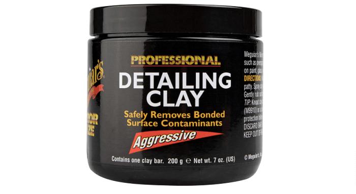 Meguiar's Professional Detailing Clay (C-2100)