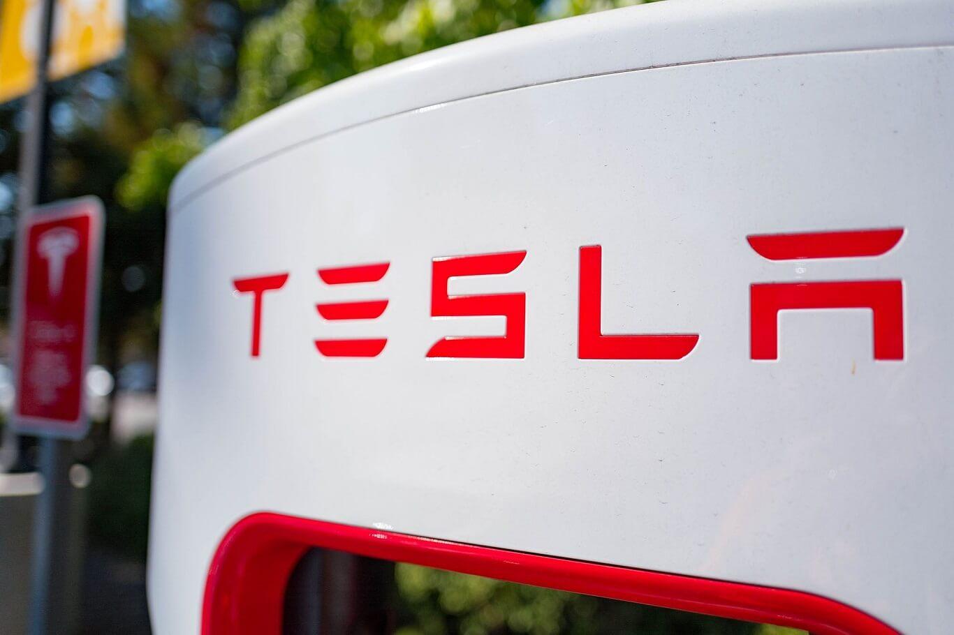 Tesla's expansion plans