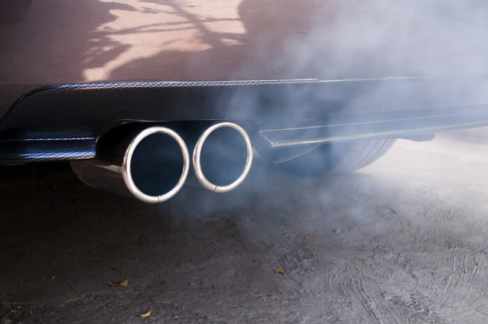 What Does An Exhaust System Do
