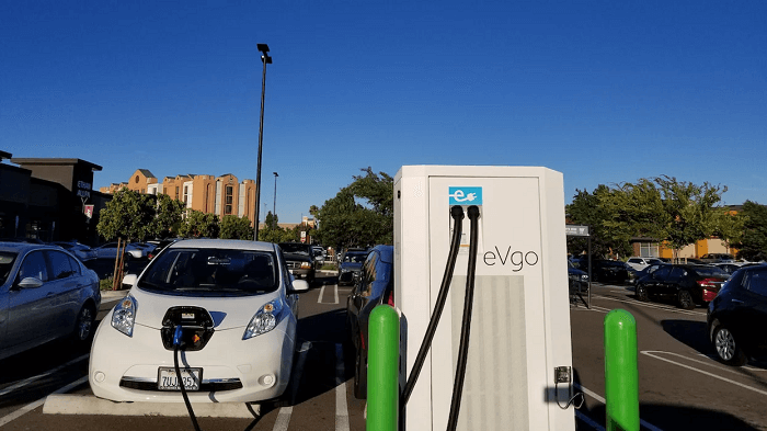 future sales of all gas-powered cars