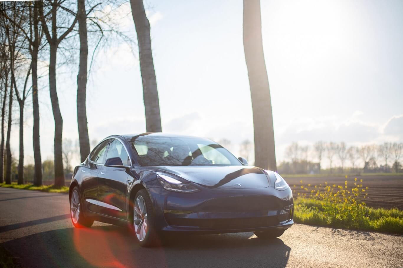 best electric car lease deals