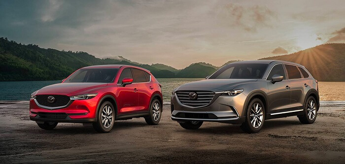 How can you extend your Mazda Warranty