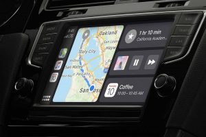 why is apple CarPlay not working
