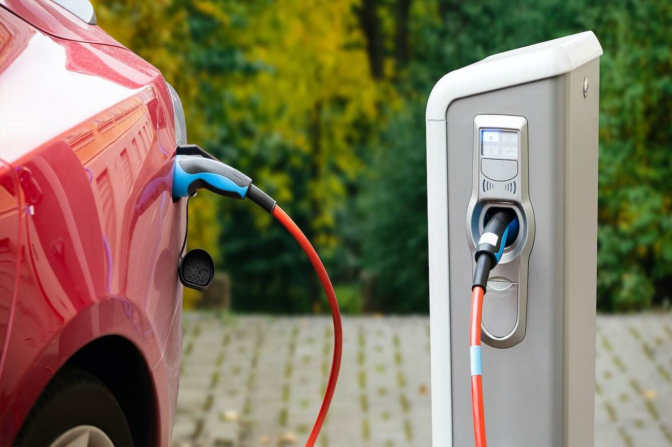 zero-emission passenger car agenda