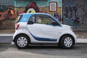 Are Smart Cars Worth of Buying Cost of Owning a Smart Car