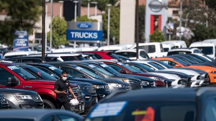 Average new car price starts from $45,000- Surprising