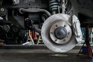 Brake Shoes VS Brake Pads Explore the Differences