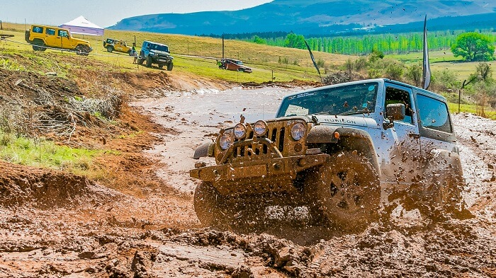 Factors to Be Considered Before Finalizing a Mud Tire