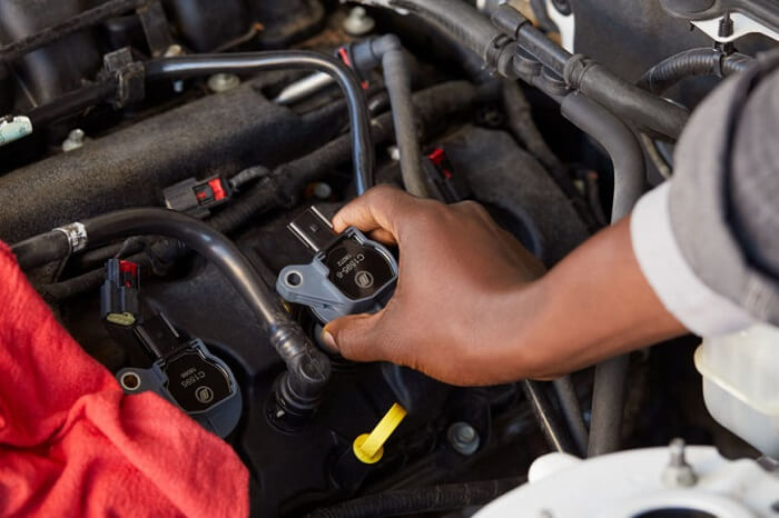 How Does Coil Pack Work