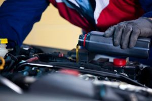 How Much Oil Does My Car Need A Guide about Motor Oil