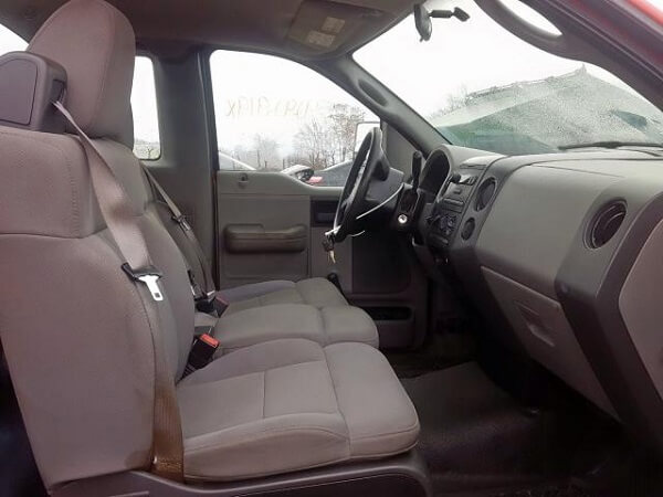 Iggee 2000 – 2002 Customized Seat Cover for Chevy Silverado