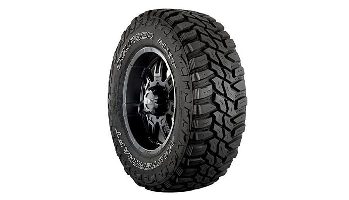 Pro Comp Xtreme MT2 Radial Tire