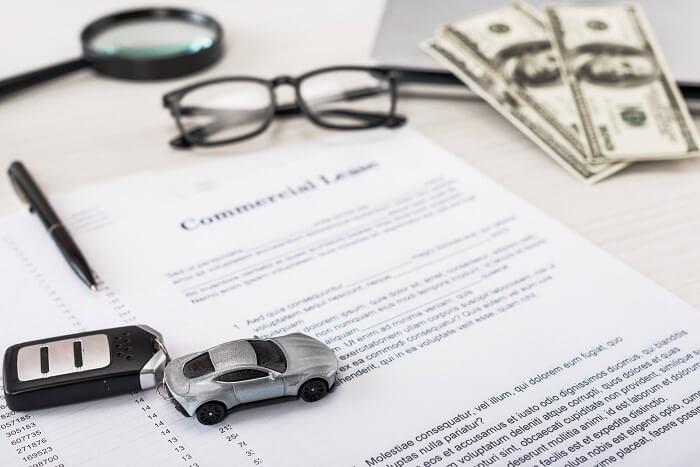 Punishment if Convicted of Owning False Auto Insurance