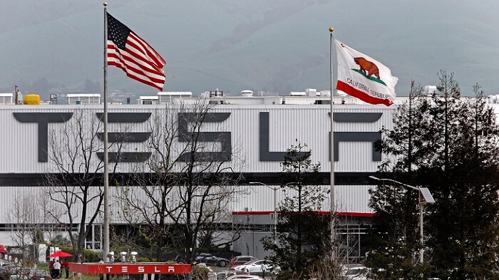 Tesla is relocating its headquarters from California to Austin