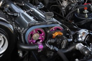build up your own custom Toyota Supra with 2JZ Engine